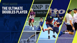 What Makes The Ultimate Doubles Player?