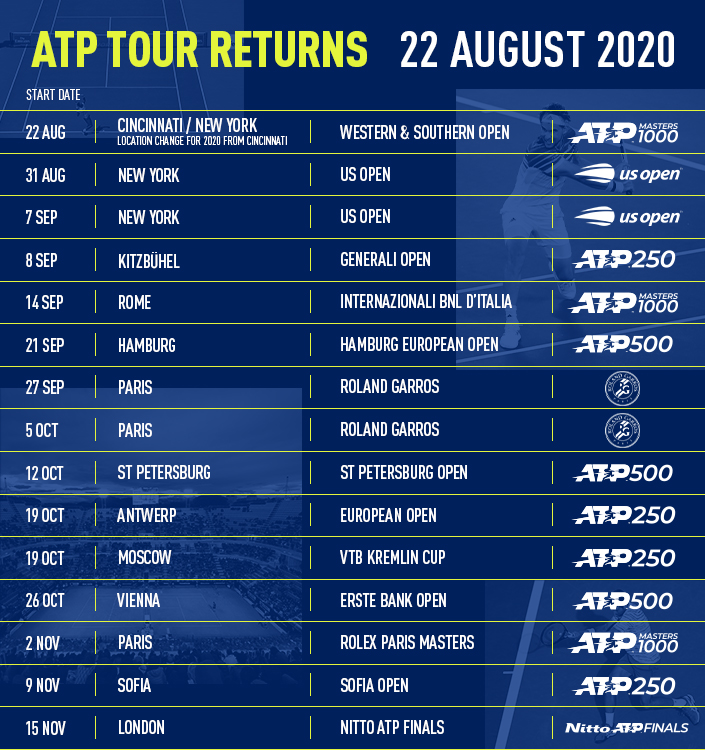 ATP HAMBOURG 2020 Return-calendar-14-august-2020-body