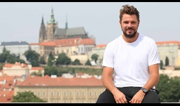 Stan Wawrinka will continue his 2020 campaign at the Prague Challenger.