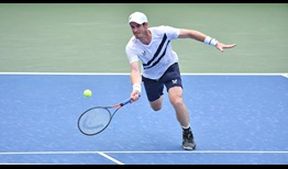 Murray WS Open 2020 Saturday Volley