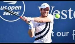 Murray WS Open 2020 Monday Backhand Preview