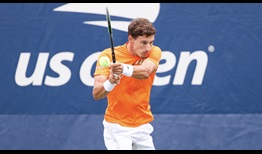 US Open 2020 Carreno Previa Miercoles