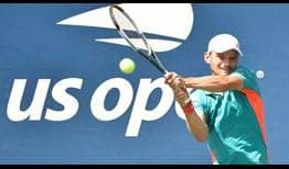 Goffin-US-Open-2020-Friday