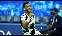 auger-aliassime-us-open-2020-reaction
