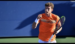 US Open Carreno Previa Cuartos Final