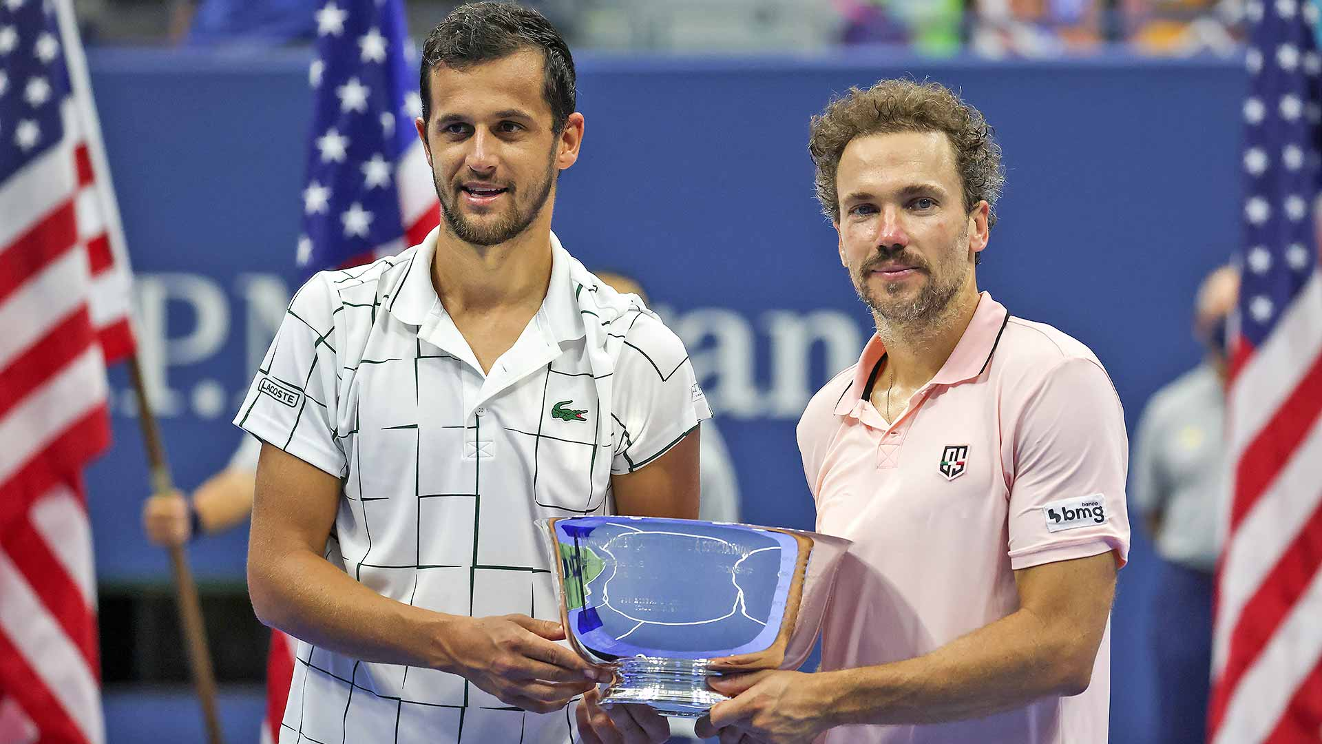 Pavic and Soares