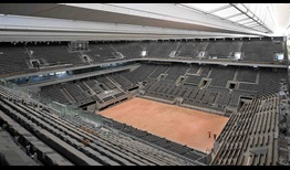 Philippe Chatrier Roland Garros 2020 Prize Money