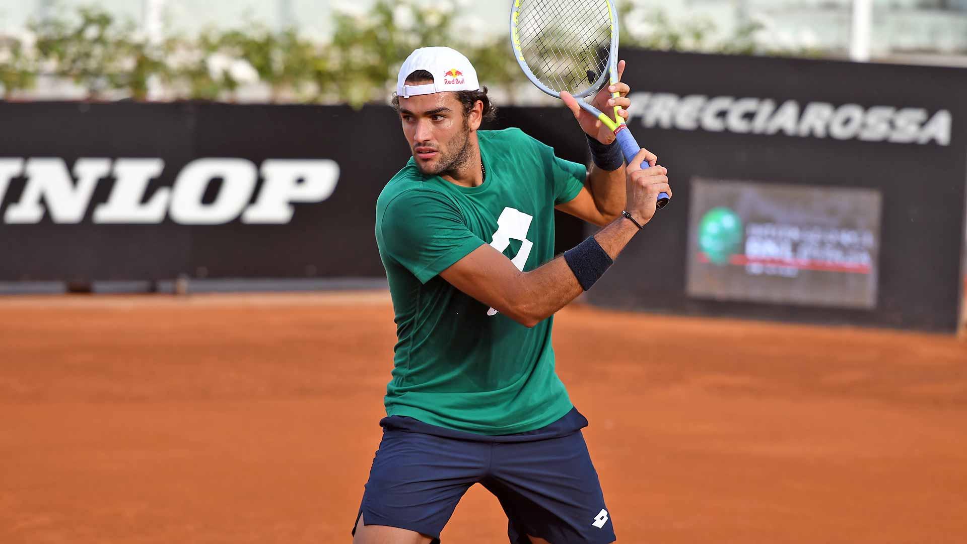 <a href='/en/players/matteo-berrettini/bk40/overview'>Matteo Berrettini</a>