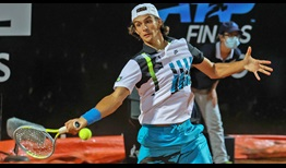 Musetti-Rome-2020-Tuesday-Forehand