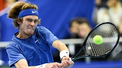 Andrey Rublev won the 2019 edition of the VTB Kremlin Cup in Moscow.