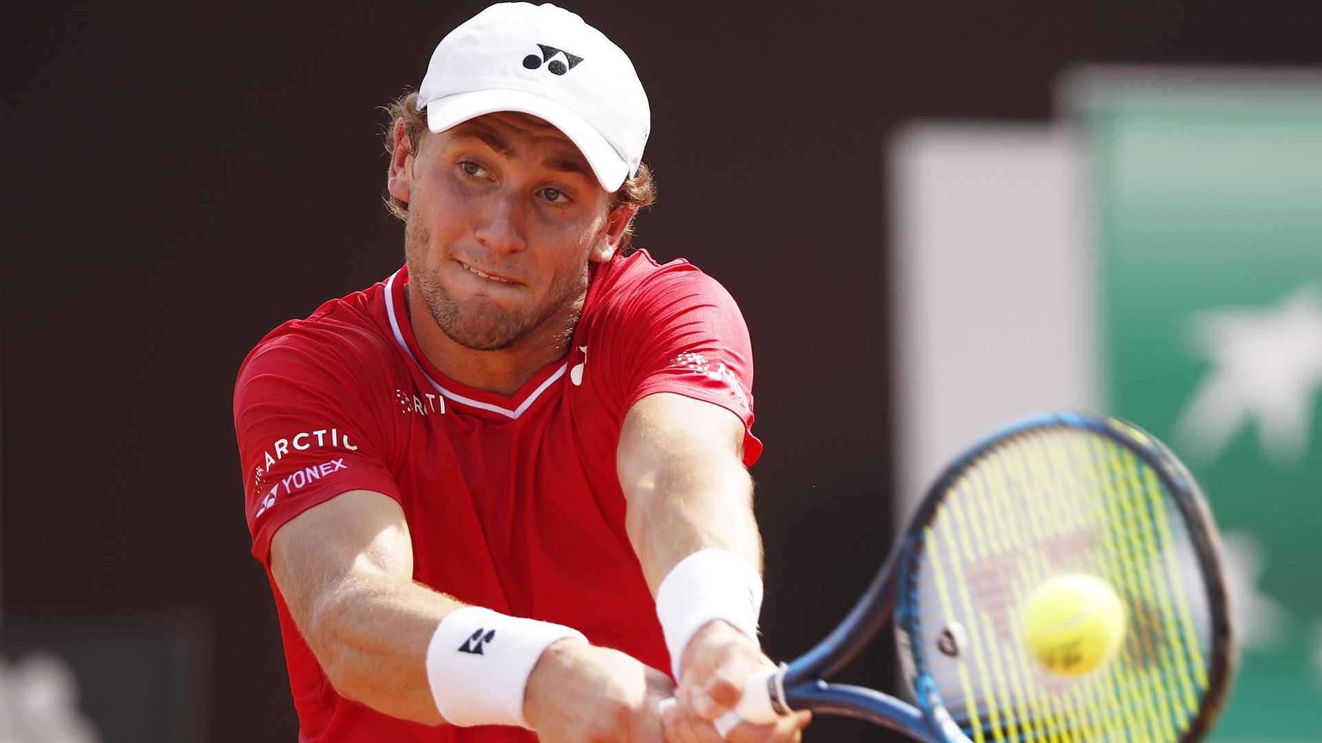 Casper Ruud Tennis Racquet