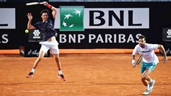 Marcel Granollers (right) and Horacio Zeballos (left) have reached four finals from as many clay events this year.