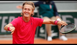 Korda-Roland-Garros-2020-Wednesday