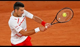 Djokovic-Roland-Garros-2020-Thursday-Preview