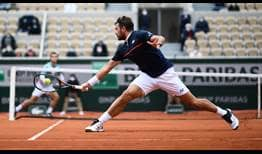 Gaston-Wawrinka-Roland-Garros-2020-Friday