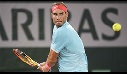 Nadal Roland Garros 2020 Day 8 Preview