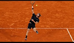 Stefanos Tsitsipas pushed World No. 1 Novak Djokovic to five sets in the Roland Garros semi-finals, but fell short of his first Grand Slam final.