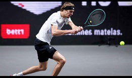 Zverev Cologne 2 2020 Saturday Backhand