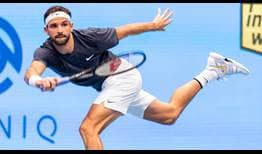 Dimitrov-Vienna-2020-Thursday-Forehand