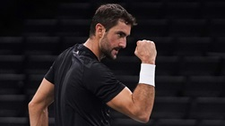 Marin Cilic owns a 2-0 ATP Head2Head record against Felix Auger-Aliassime.