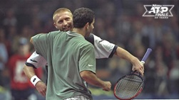 Sampras y Becker
