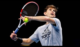 Thiem Nitto ATP Finals 2020 Preview Overhead
