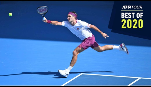 Federer, Thiem In Top 2 Slam Comebacks Of 2020