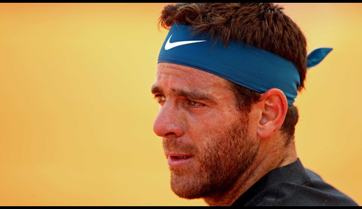 Del Potro Honours Late Father With Emotional Letter