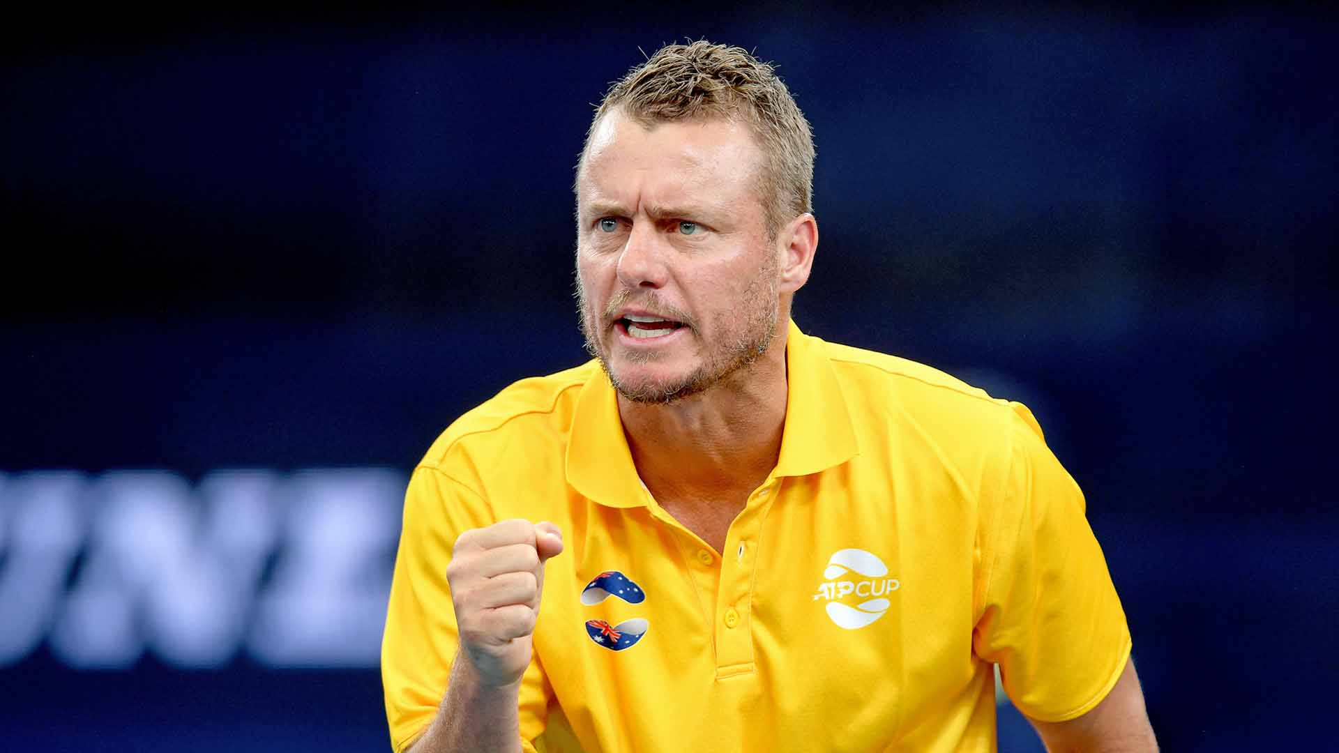 Hewitt Counting On Australia To 'Leave It All Out There ...