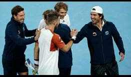 Zverev-Team-Germany-Celebrate-ATP-Cup-2021-Friday