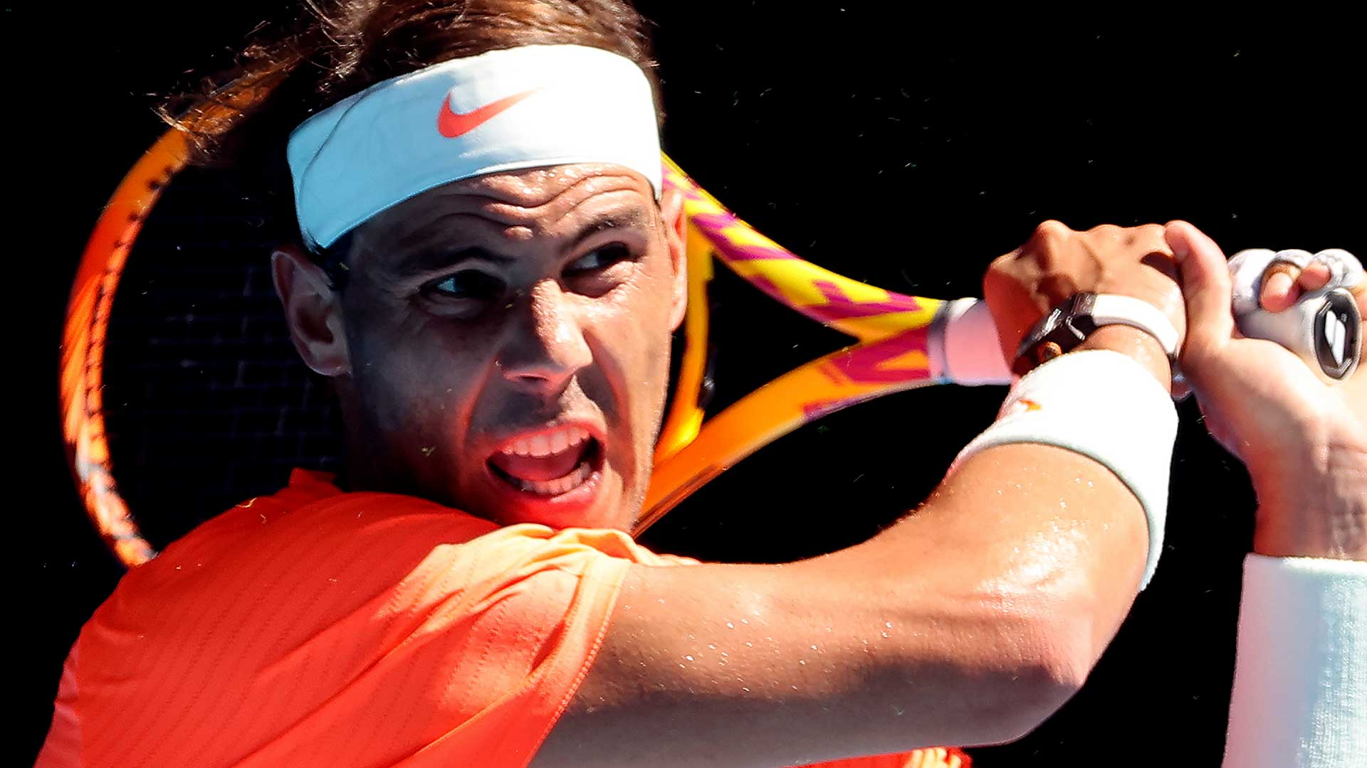 Rafael Nadal: 'There Is Always A Chance To Improve' - Australian Open 2021 Reaction - ATP Tour
