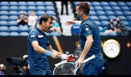 Dodig-Polasek-Australian-Open-2021-Doubles-Final-Celebration