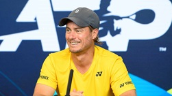 Lleyton Hewitt twice finished year-end No. 1 in the FedEx ATP Rankings.