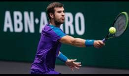 Khachanov-Rotterdam-2021-Friday