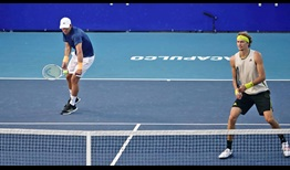 Zverev-Brothers-Acapulco-2021-Tuesday-Doubles