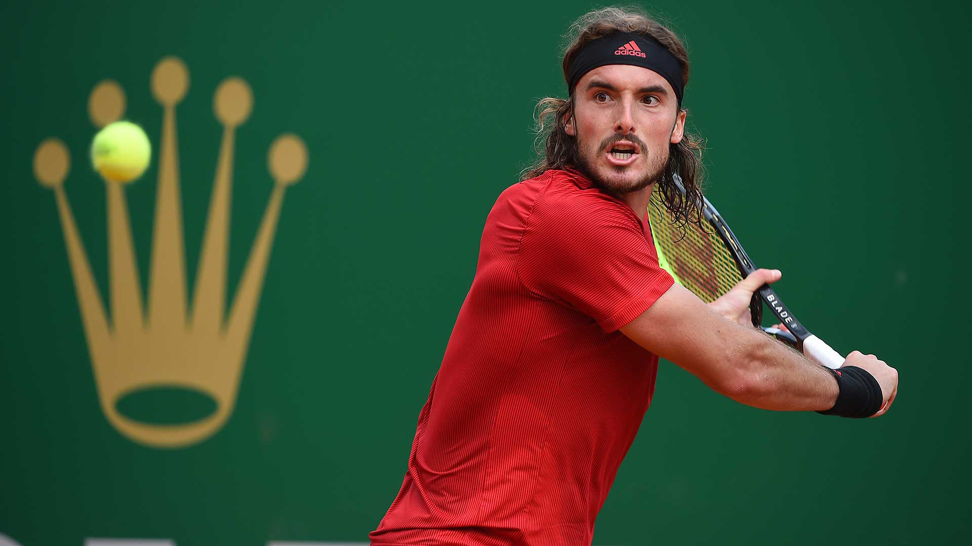 Tsitsipas made a breakthrough in Monte-Carlo, playing Davidovich Fokin in the QFs  ATP Tour