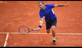 Daniel Evans records the biggest win of his career over Thursday over World No. 1 Novak Djokovic in Monte Carlo.