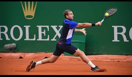 Daniel Evans beats Novak Djokovic in their first ATP Head2Head meeting to reach his maiden ATP Masters 1000 quarter-final.