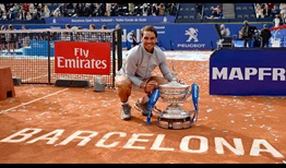 Rafael Nadal is the Barcelona Open Banc Sabadell's most recent Spanish champion, and he's looking to add a 12th title to his record haul at the ATP 500 event.