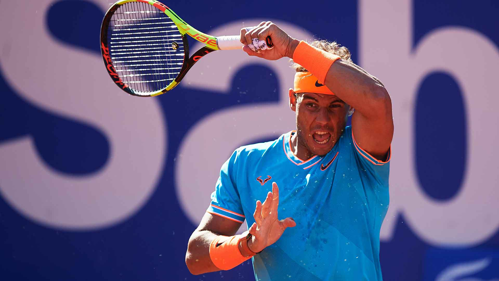 Draw Preview: Nadal Faces Test For 12th Title In Loaded Barcelona Draw - ATP Tour
