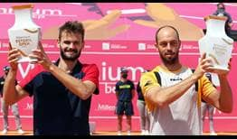 Nys Puetz Estoril 2021 Doubles Final