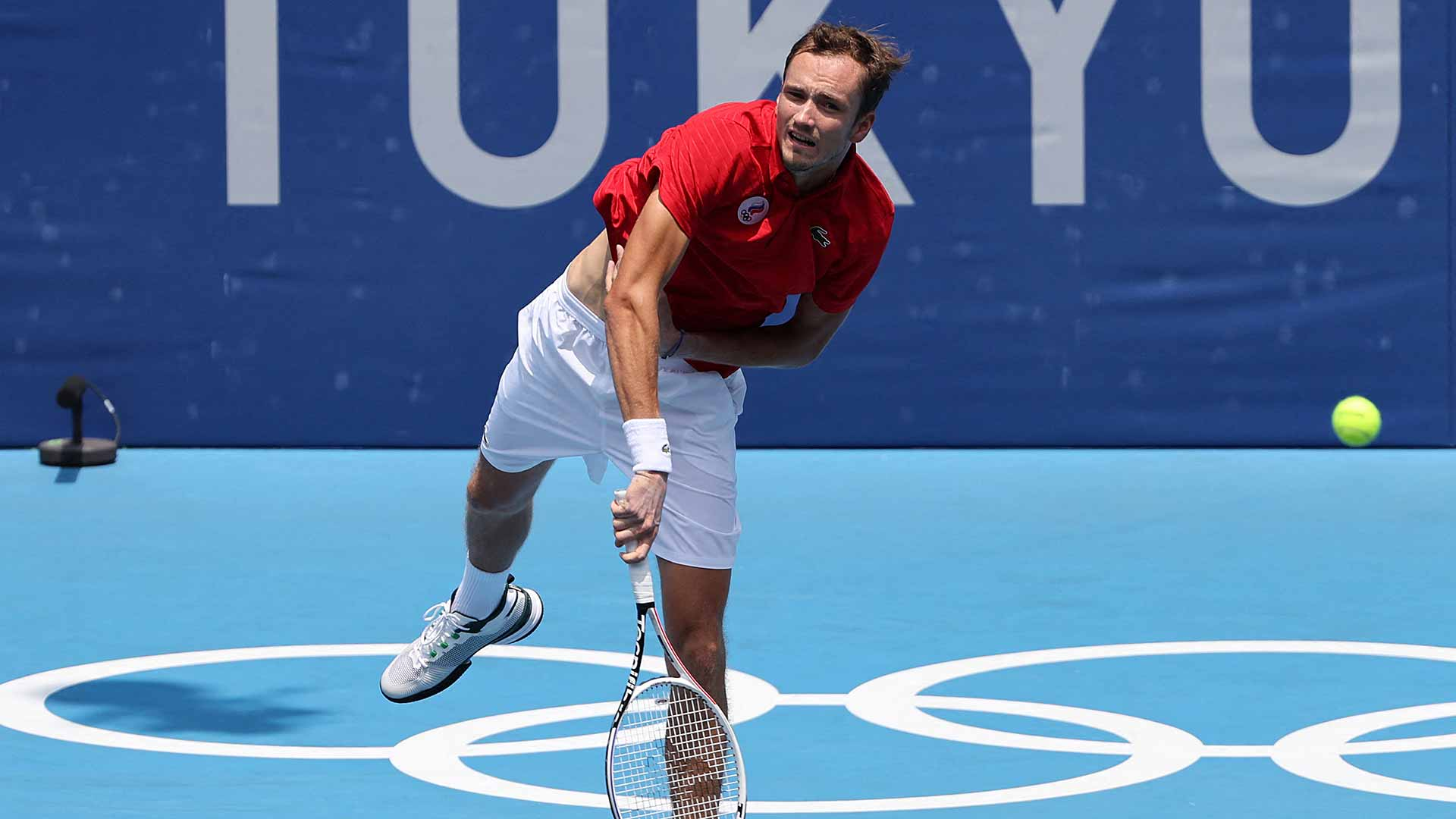 Novak Djokovic the world No. 1 registered a straight-set win over Fokina.