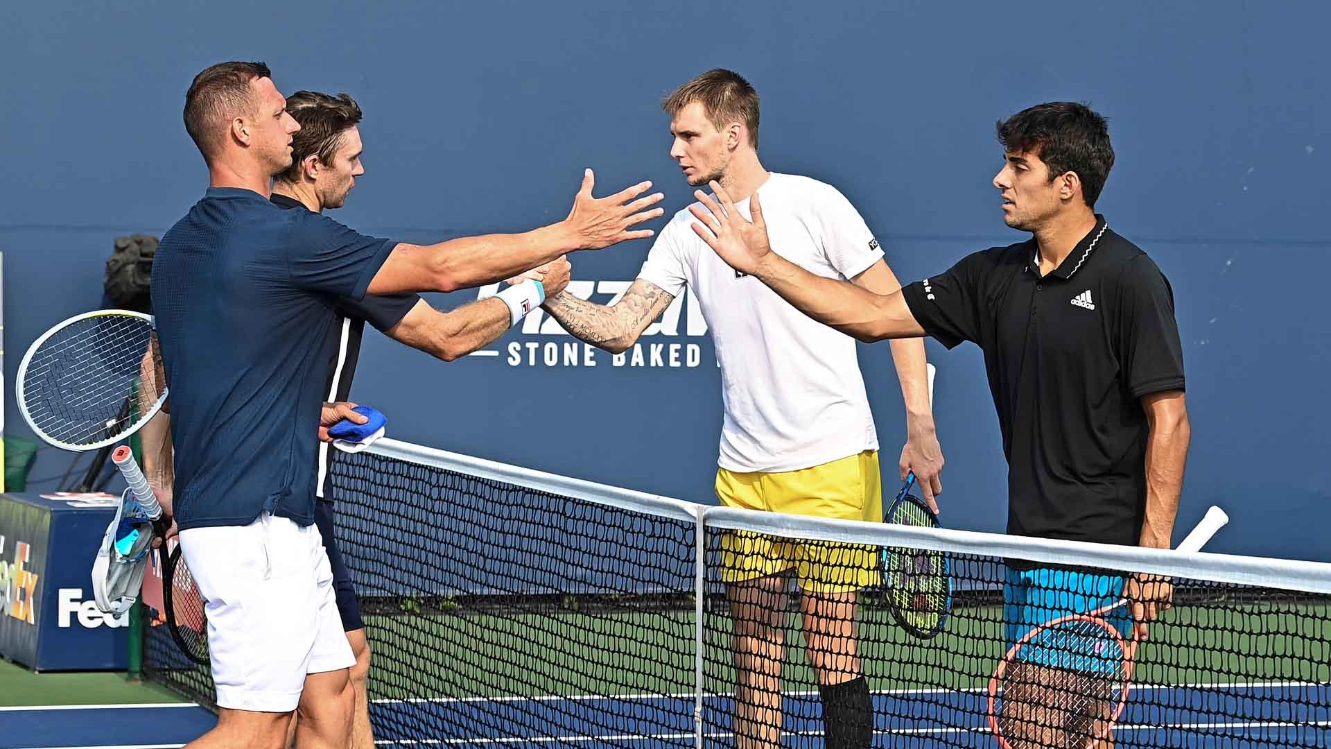 Cristian Garin Overview Atp Tour Tennis