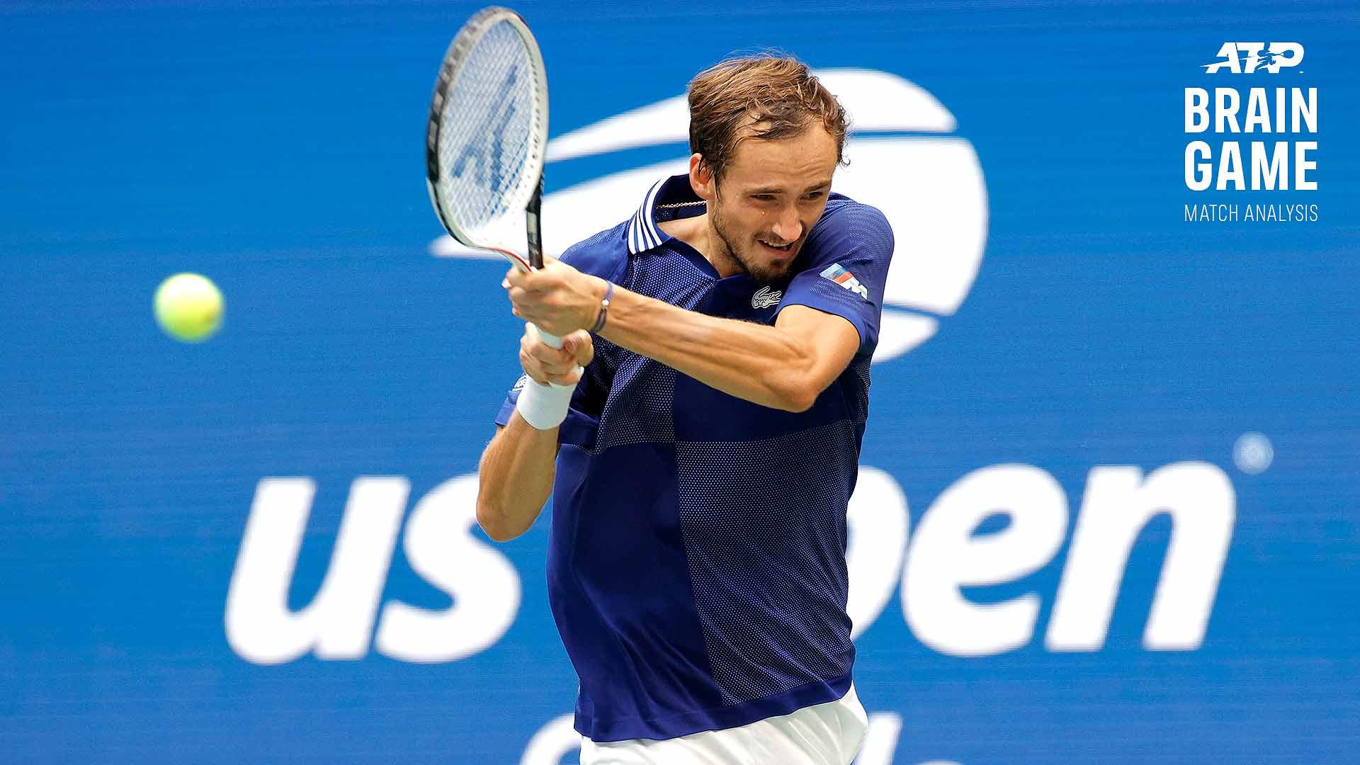 Daniil Medvedev | Overview | ATP Tour
