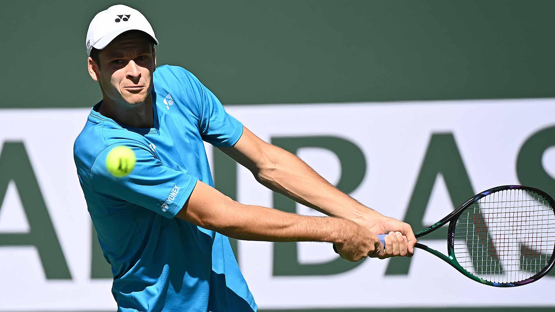 Hubert Hurkacz | Overview | ATP Tour