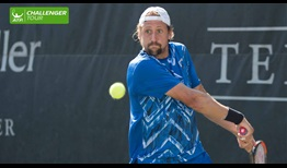 Tennys Sandgren clinches a place at Roland Garros with his title run in Savannah.