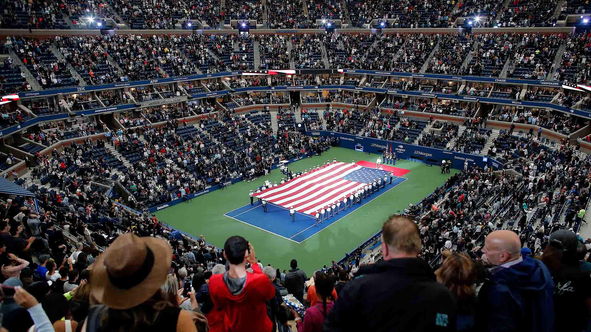 Djokovic Nadal Federer Return At The Us Open When Is The Draw More Atp Tour Tennis