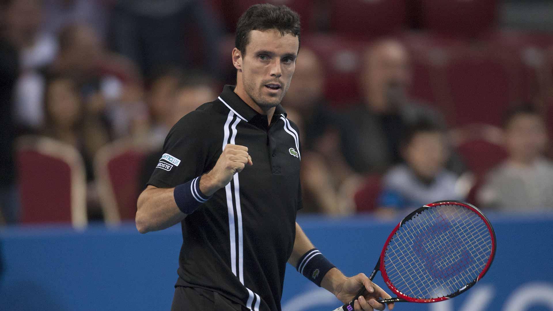 「Roberto Bautista Agut atp tennis」的圖片搜尋結果