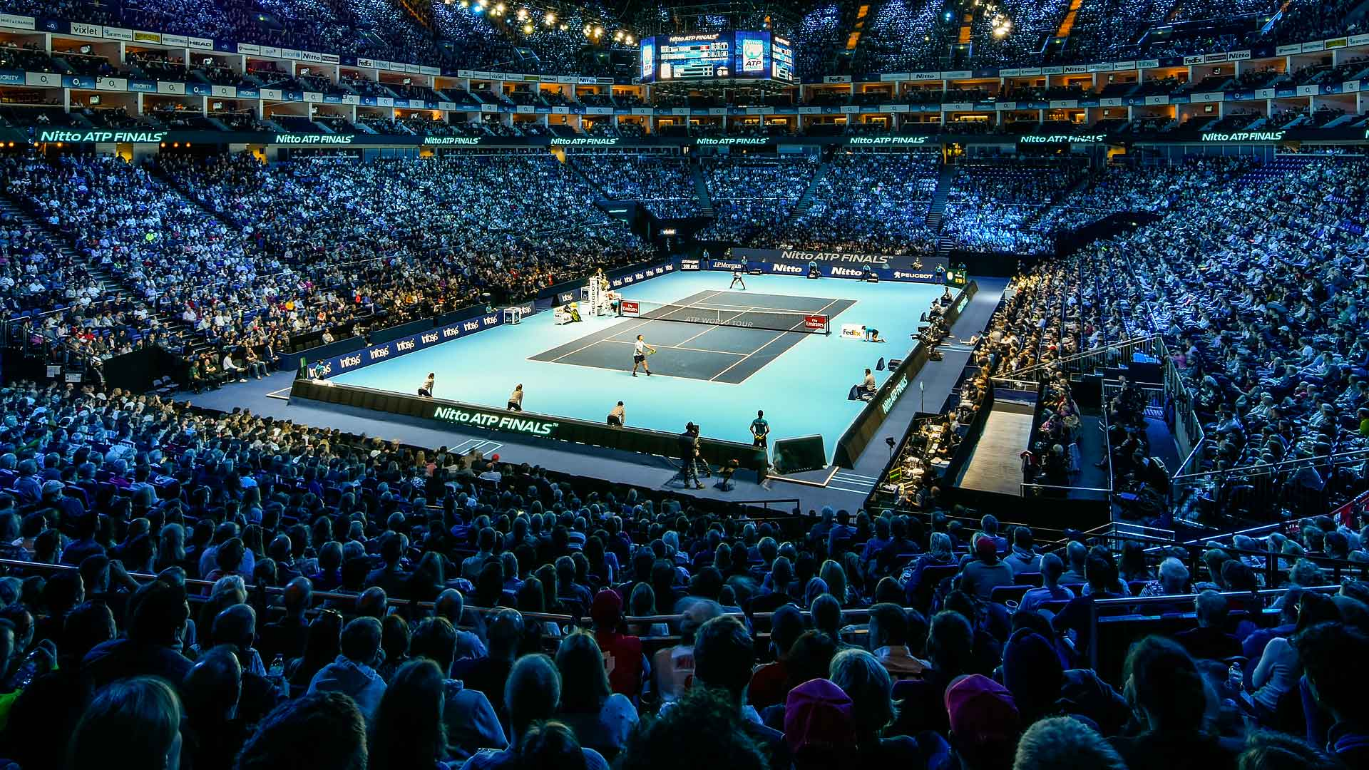Atp Calendario 2020.Atp Announces 2019 Atp World Tour Calendar Atp Tour Tennis