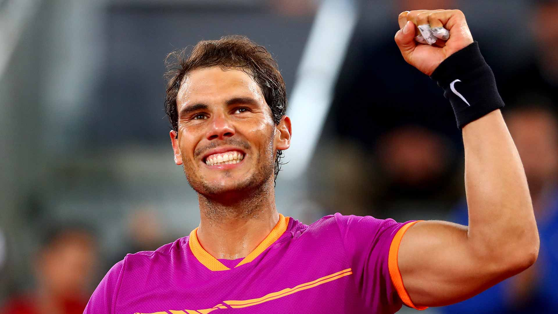Nadal Goes For Sixth Madrid Title Federer Eyes Milestone When Is